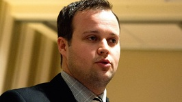 Josh Duggar- Rehab Leader Accused Of Sex Abuse Cover-Up