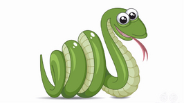 How Can A Snake Move Without Legs?