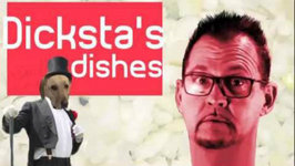 Dicksta's Dishes -Pizza BATTLE