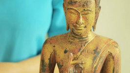Buddha to Attract Peace and Enlightenment into your Life