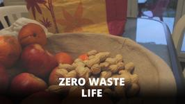 One easy tip to a low waste life