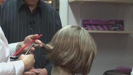 How To Cut And Restyle A Hair Piece