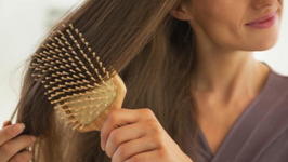 Eggs, Sweet Potatoes, Other Foods to Grow Hair Fast