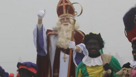 Belgians think Dutch Overreacted To Black Pete Racism