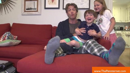 Perfect Father's Day Video Shows What Dad Really Wants