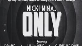 Nicki Minaj Apologizes for Nazi Imagery in New Lyric Video