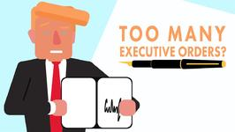 Executive Orders: Trumping Other Presidents