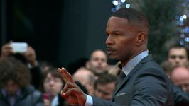 Jamie Fox and Katie Holmes spark wedding and baby rumours
