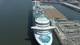 Cruise Offering 6 Mystery Destinations