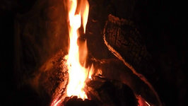 3 Hour Fireplace (With Sound) Sleep, Insomnia, Study, Relaxation, Meditation