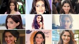 Sonam Kapoor's Selfie Song- 2014
