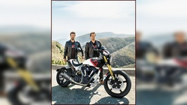 Keanu Reeves to sell worlds best motorcycle