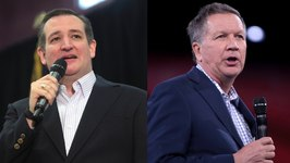 Cruz & Kasich Quit Trump Seals Republican Nomination