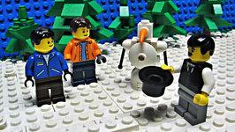 Lego Winter Special