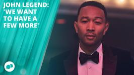 John Legend Wants Another Little Legend