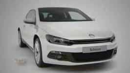 A look at the 2014 Volkswagen Scirocco