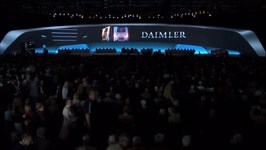 Annual General Meeting 2016 of Daimler AG