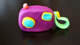 Camera Play-Doh