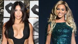 VMAs 2014: Beyonce, Kim Kardashian, Miley Cyrus and Nicki Minaj Seating Drama