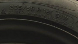 How To Read The Size Of Your Tires