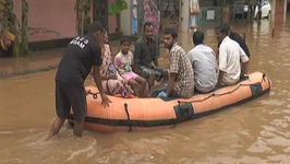 Monsoon Rains Kill Dozens as Villages Swept Away