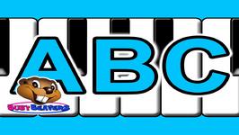 Learn to Play the Alphabet - Teach Children English - Phonics for Kids - Learn Alphabet