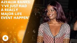 Azealia Banks Opens Up About Her Recent Tragic Event