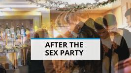 Chemsex- What Happens After The Drugs And Sex Party?