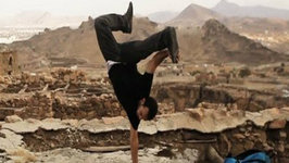Hip Hop in Yemen with Shake The Dust