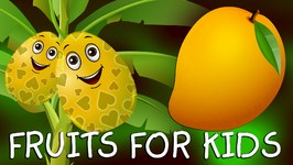Surprise Eggs Learn Fruits for Kids with Fruit Names  Apple, Orange, Banana ChuChu TV Egg Surprise