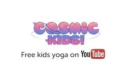 Cosmic Kids Yoga Heroes  July 2016