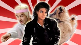 Dancing Baby, Michael Jackson, and Zayn - Top 10 Dance Moments of All Time