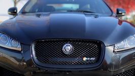 2014 Jaguar XFR-S Review - Fast Lane Daily