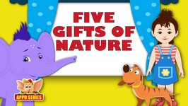 Song on Nature - Five Gifts of Nature