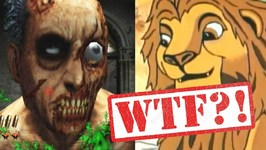 10 Awkward Voice Acting Fails You Need To Hear