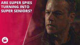 Has Jason Bourne met the age ultimatum?