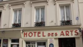Cheapest Hotel Room in Paris