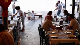 Kavala Fish Restaurant - Canakkale  Turkey