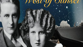 F. Scott Fitzgerald Historical Fiction: West of Sunset with Stewart ONan
