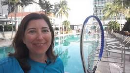 Welcome to the Conrad Miami June 2016