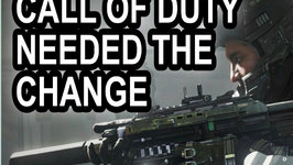 Call of Duty needed a Change - Call of Duty: Advanced Warfare at Gamescom 2014