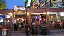 Hangover Cafe And Bar - Canakkale  Turkey