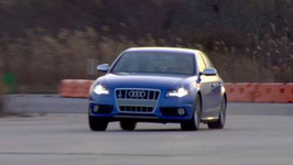 2010 Audi S4 Review