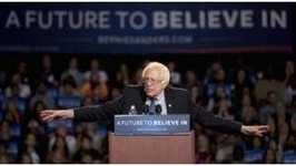Hillary Wins But Bernie Fighting For Superdelegates At Convention