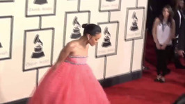 The Grammy's best and worst dressed celebrities