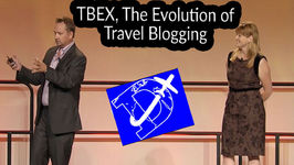 Tbex Keynote 2013: The Evolution Of Travel Blogging