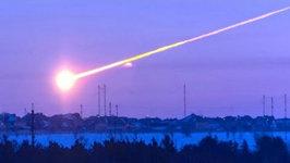 NASA Reveals Meteor Explosion Over the Atlantic