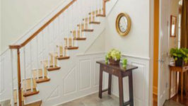 TOP 8 TIPS FOR STYLING A SMALL HALLWAY