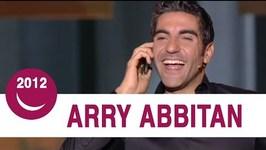 Ary Abbitan - Festival du Rire de Lige 2012