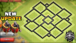 Clash of clans town hall 9 launch updates game reviews and clash of clans town hall 9 th9 best war or trophy base 2 sciox Choice Image